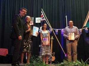australia day awards 2019