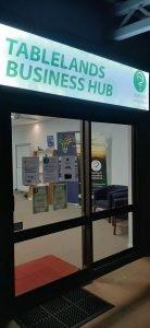 Tablelands Business Hub