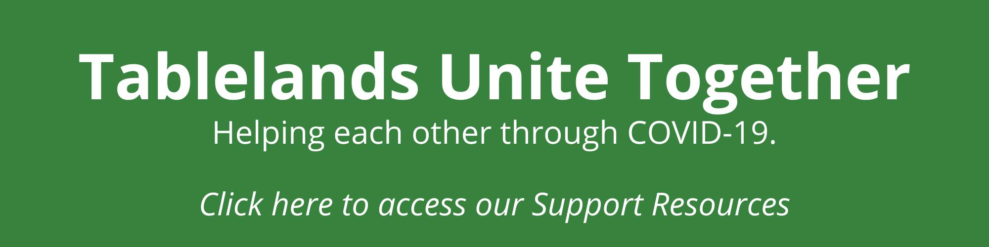 Unite main site header