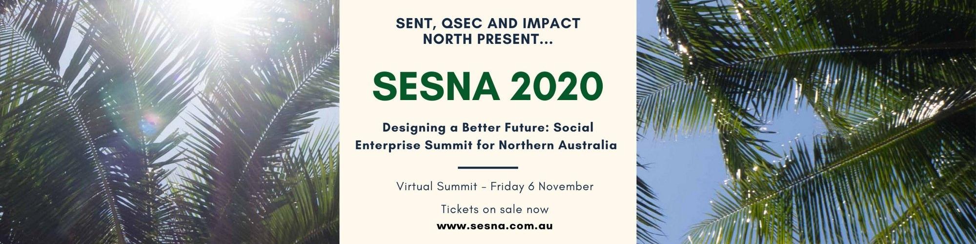 SESNA 2020 - QLD